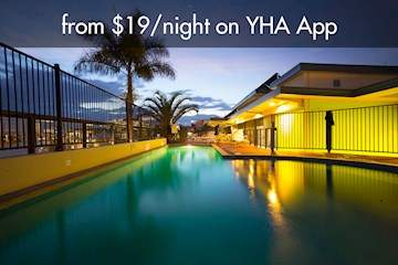 Brisbane City YHA thumbnail