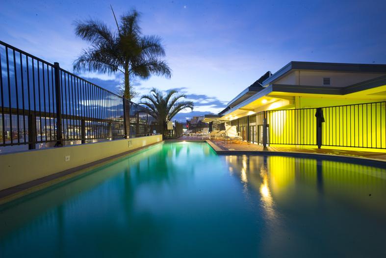Rooms: YHA Australia - Yha.com.au