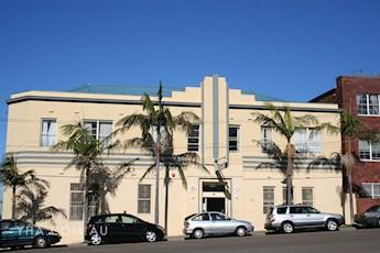 Sydney Bondi Beachside Inn YHA tile image
