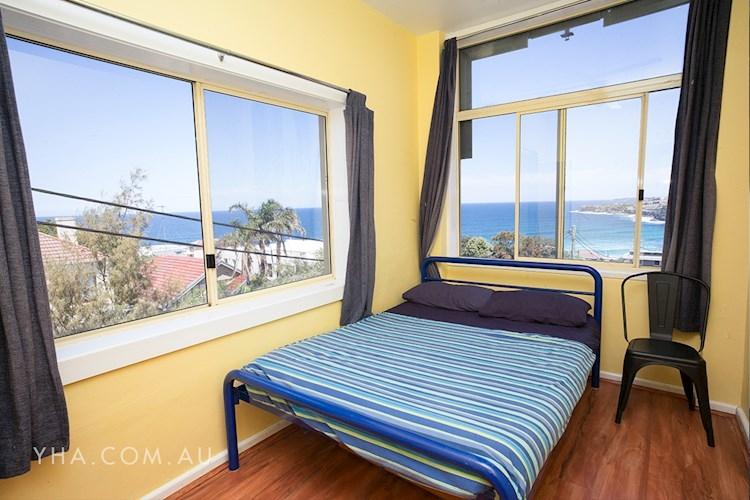 Double Room - Bondi Beachhouse YHA