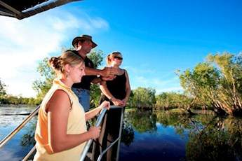 1 Day Kakadu Tour tile image