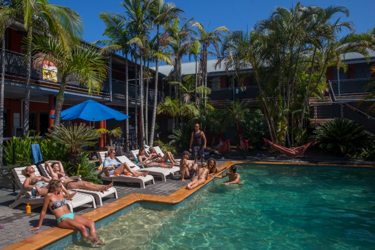 9. Cape Byron YHA Pool 2017 (13)