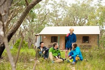Mt Lofty YHA tile image