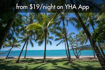 Airlie Beach YHA, Whitsundays thumbnail