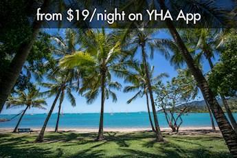 Airlie Beach YHA, Whitsundays tile image