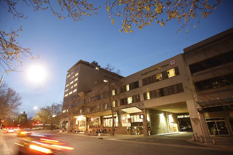 Group Accommodation - Canberra City YHA