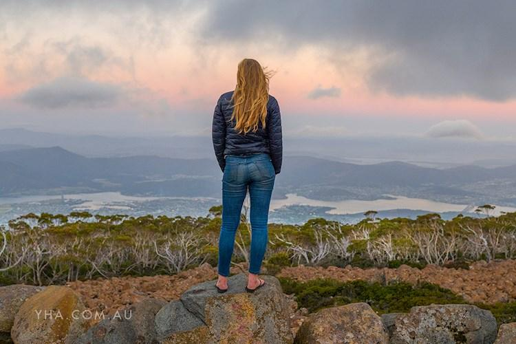 Hobart Central YHA_Mount Wellington_2017.jpg