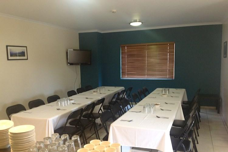 Groups Centre Dinning Room - Cairns Central YHA