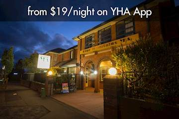 Blue Mountains - Katoomba YHA thumbnail