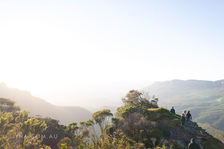 Blue Mountains YHA - Hiking and Bushwalking