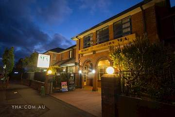 Blue Mountains - Katoomba YHA