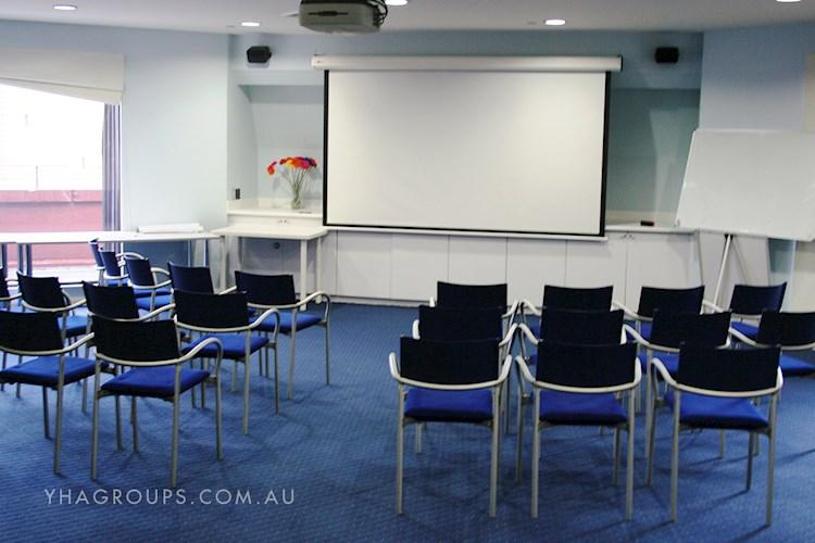Conference Room - Sydney Central YHA.jpg