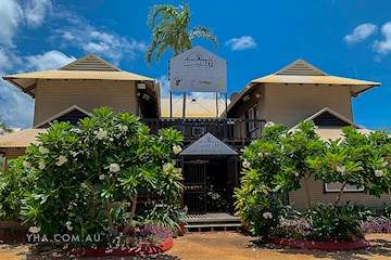Broome YHA - Kimberley Travellers Lodge thumbnail