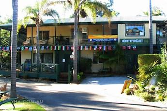 Batemans Bay YHA tile image