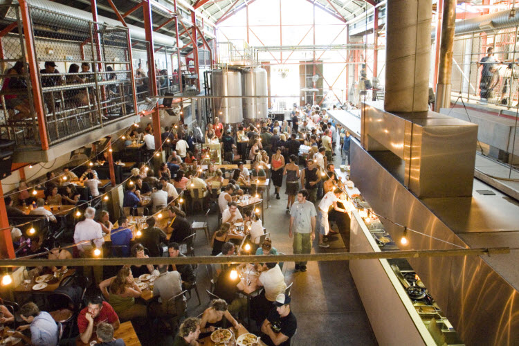 11. LIttle Creatures Brewery, Fremantle_Tourism WA