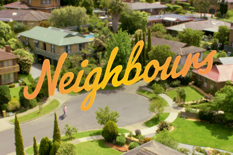 20. Neighbours