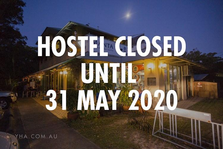 Hostel closed_31May_carousel_stradbroke.jpg