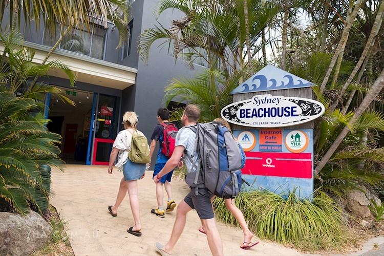 Exterior - Sydney Beachouse YHA