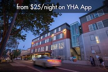 Sydney Harbour YHA - The Rocks tile image