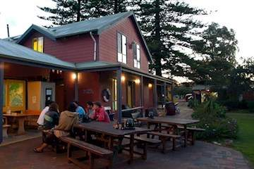 Dunsborough YHA