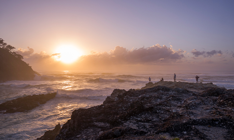 Best Hikes in Brisbane - Stradbroke Island