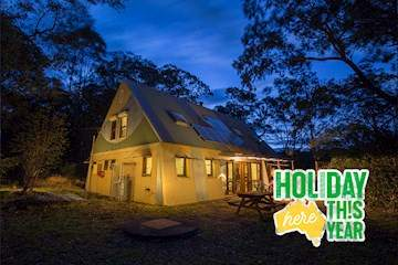 Blue Mountains - Hawkesbury Heights YHA