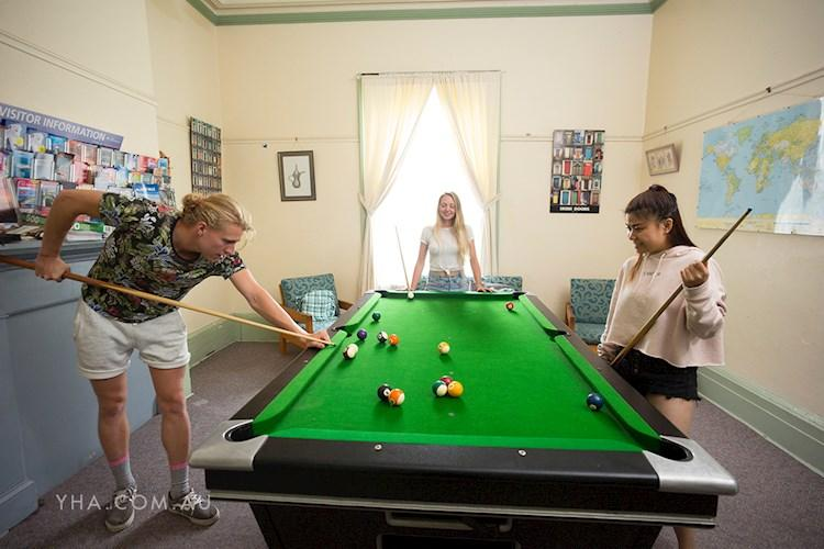 Port Fairy YHA_Games Room_2017 (3).jpg