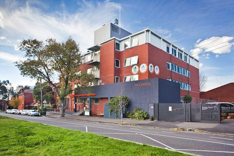 Group Accommodation Melbourne Metro YHA