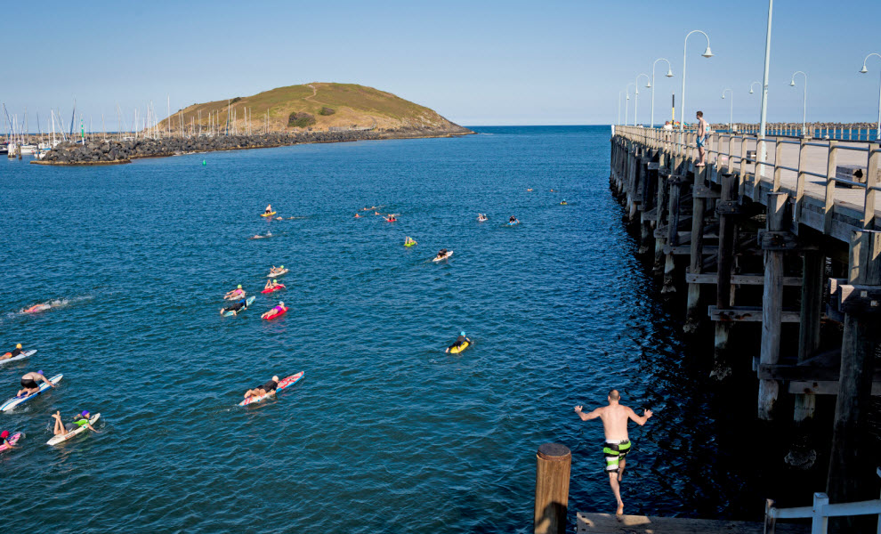 Coffs Harbour Tours And Cruises