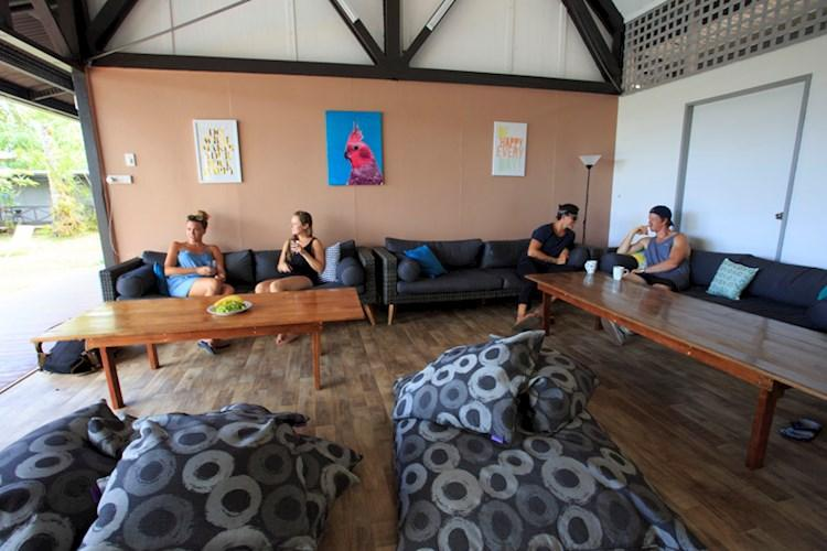 Mission Beach YHA - Common Area.jpg