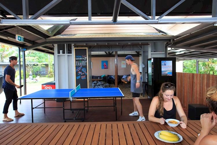 Mission Beach YHA - Ping Pong.jpg