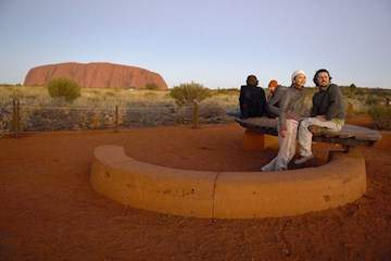 Ayers Rock - Outback Pioneer Lodge thumbnail