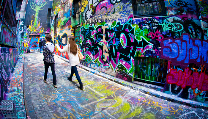 free things to do in melbourne