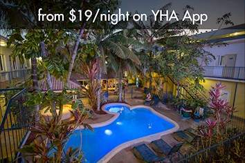 Cairns Central YHA image