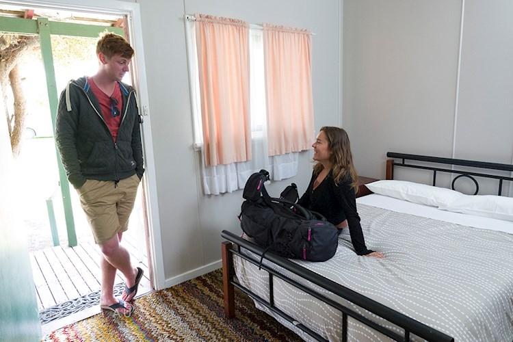 Walpole YHA, Accommodation, Budget, Value, WA Hostels,