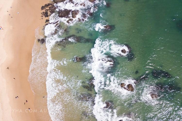 Port Macquarie YHA - Coastal Walk