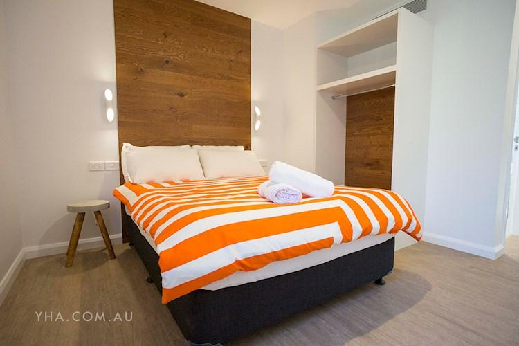 Byron Bay YHA - Private Ensuite Rooms
