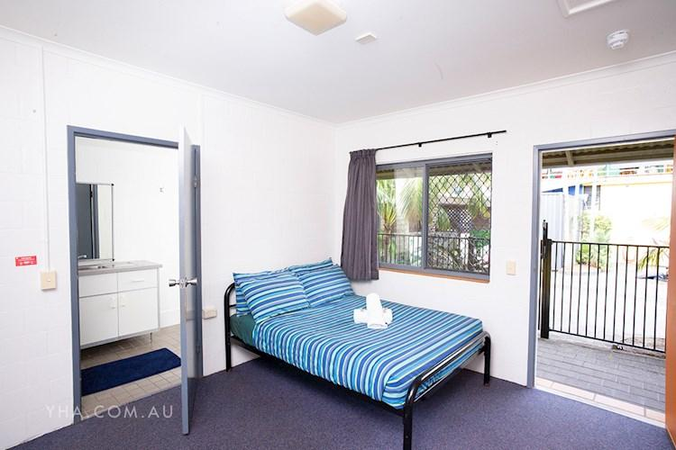 Cape Byron YHA - Private Ensuite Rooms
