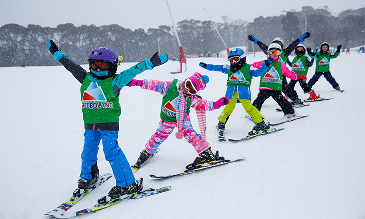 Family Friendly Events Image Credit Thredbo Resort