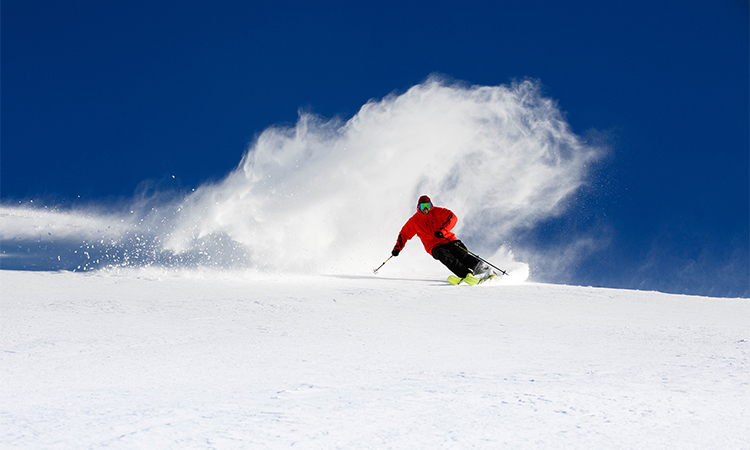 Skiing and Boarding Events Image Credit Thredbo Resort