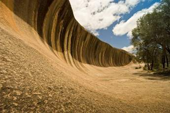 Wave Rock Day Tour From Perth tile image