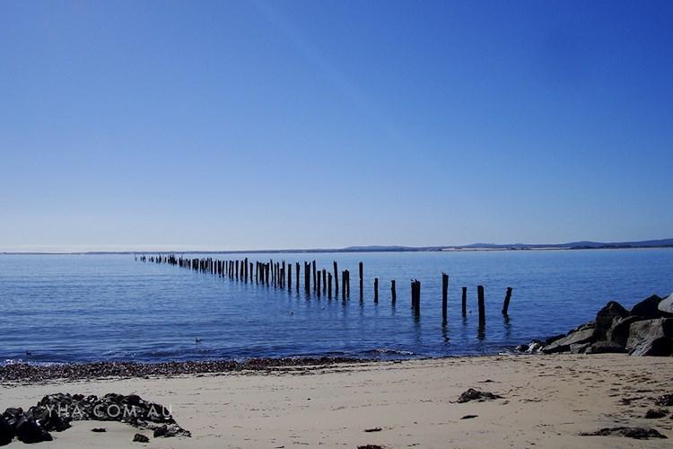 Bridport YHA - Old Pier
