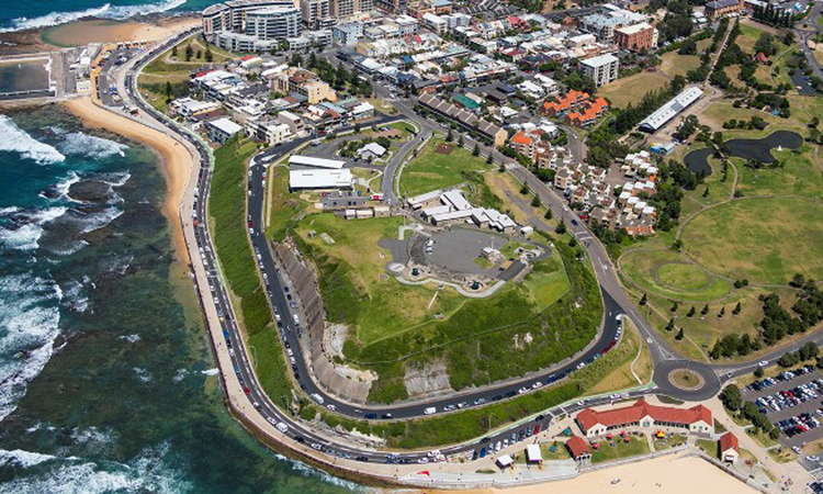 Newcastle Supercars