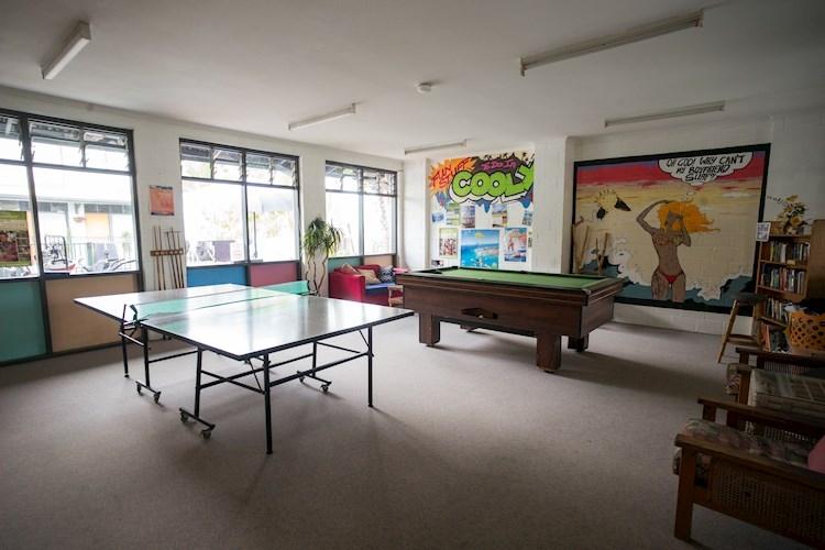 Rooms: Group Accommodation Coolangatta YHA