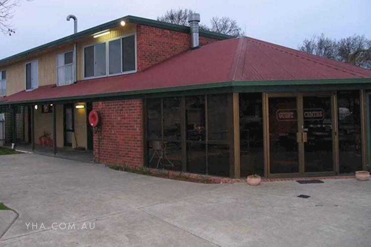 Albury YHA - Guest Centre