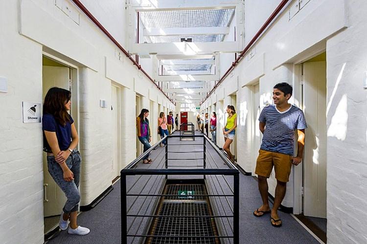 Fremantle Prison YHA - Cells.jpg