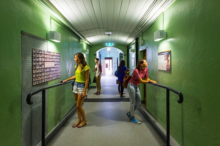 Fremantle Prison YHA_History Corridor (68).jpg