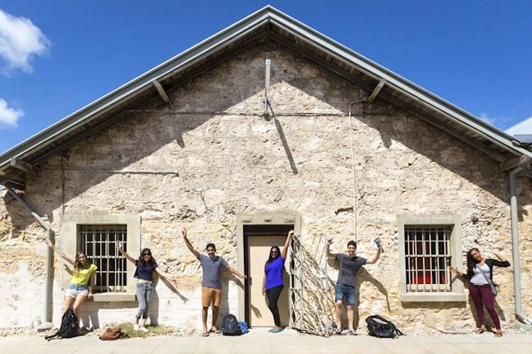 Fremantle Prison YHA - Exterior.jpg