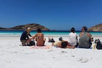 6-Day Camping Escape Secrets of Esperance tile image