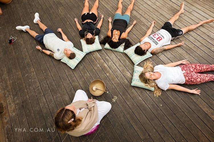 Bellingen YHA - Meditation